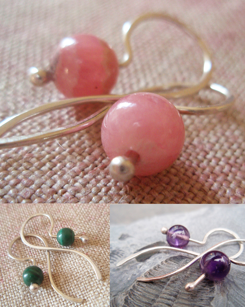 bead earrings 3