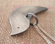 small dove pendant 4