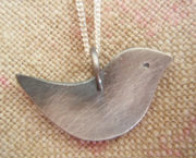 small dove pendant 5