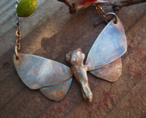 AJB moth necklace 7