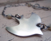 dove bracelet-necklace 3