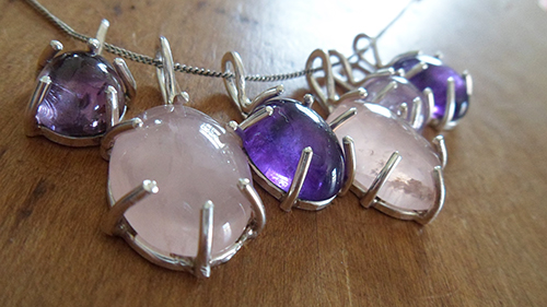prong pendants 3